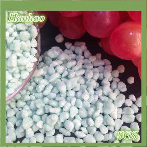 De kristallijne Rang van het Caprolactam van N 21% keurt SGS het Sulfaat van het Ammonium goed