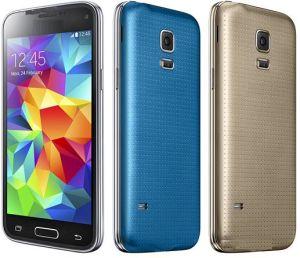Renovado original desbloqueado para Galexy Samsung S5 G800F/G800A/G900F/G900A/G900V/G900T/G900p Teléfono