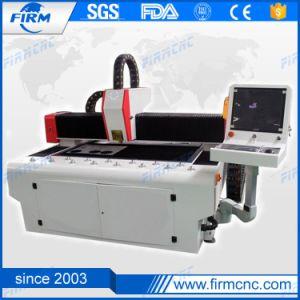 Cheap 500W CNC machine de découpage au laser à filtre pour la vente de métal