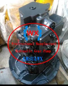 Hm350-2 KOMATSU Kipper-hydraulisch-Öl-Zahnradpumpe: 705-95-05100 Teile
