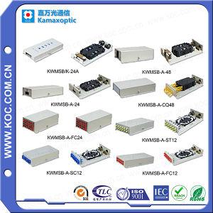 Cuadro de Terminación de fibra óptica (KWMSB-serie)