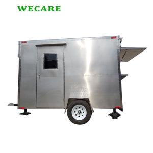 カスタマイズされた高品質の移動式食糧ワゴン