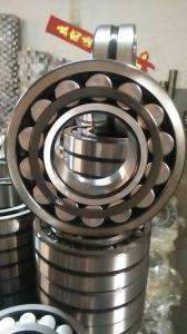Aço cromado industriais de alta precisão do Rolamento Esférico