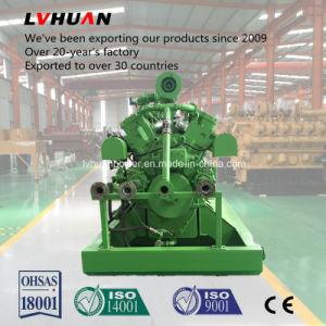 販売の中国の熱い製造500のKwの天燃ガスの発電機セット