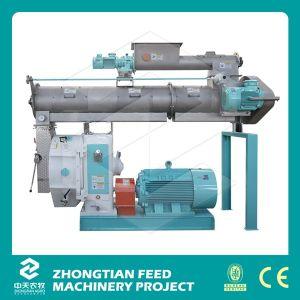 Pellet Production LineのリングDie Poultry Feed Pellet Mill