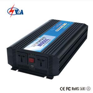 Intelligent 3000W 12V de onda senoidal pura inversor de 220V