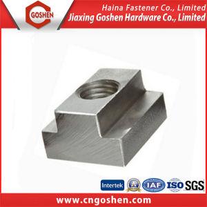 En acier inoxydable de haute qualité de l'écrou du filtre en coin