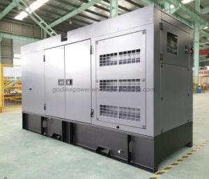 Generatore elettrico diesel famoso del rifornimento 50kVA della fabbrica (GDC50*S)