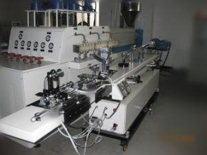 Große durchgebrannter Filtereinsatz der Ausgabe-pp. Schmelze, der Maschine herstellt