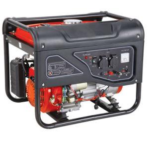 Forzada de 2kw Air-Cooled Generador Gasolina