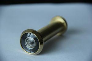 Pele de aço do molde profunda pressionado portas metálicas (SC-S035)