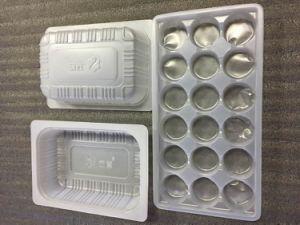 [فوود غرد] بلاستيك مستهلكة يجمّد طعام يقسم صينيّة تعليب