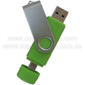 Смартфон OTG флэш-накопитель USB (S1A-9001C)