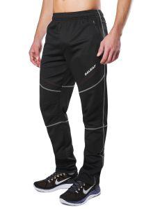 人の防風の循環の羊毛の熱マルチ実行中の冬季スポーツのズボン