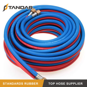 Tampa lisa pressão coloridos de borracha de soldadura Twin de PVC flexível