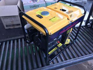 3kw öffnen Typen Luft abgekühltes Dieselfestlegenset für Loch-Verkauf