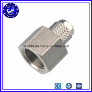 Detener el control de montaje de neumáticos racores de conexión rápida