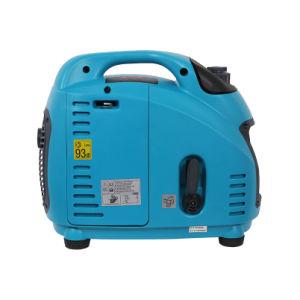 4-тактный EPA утвердил цифровой преобразователь бензиновый генератор