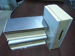 Chambre froide Cold Storage panneau sandwich en polyuréthane