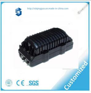 Adaptador de la línea de energía eléctrica de alta tensión cable aislado Abrazadera de cable para el cable óptico