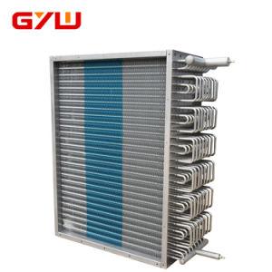 Migliore prezzo evaporativo tagliente del condensatore del dispositivo di raffreddamento di aria del Indus