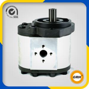 쌓을수 있는 기어 펌프 고압 유압 기름 펌프