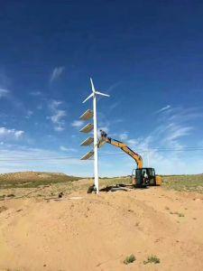 Generatore di energia eolica di energia libera 20kw (10kw-100kw)