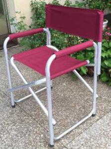 Directeur President President De Camping Chaise De Plage Loisirs