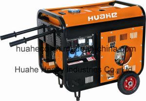 Générateur diesel mobiles de 3kW (3GF-LH02)
