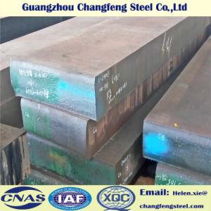 Geschmiedeter Form-flacher Stahlstab des Stahl-1.2738/P20+Ni 718