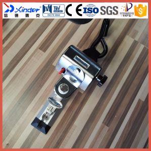 Sistema de retenção da cadeira de fixação (X-801-1 da cadeira de rodas)