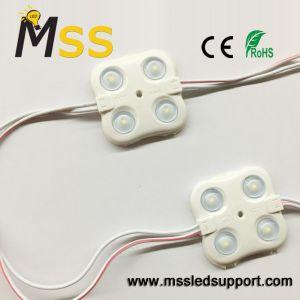4PCS il modulo 2835 SMD impermeabilizza la lampadina del LED