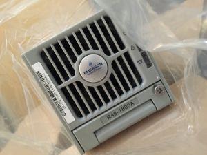 본래 새로운 Emerson 통신망 전력 공급 정류기 R48-1800A