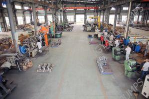 長いシャフトポンプ縦のタービン試錐孔ポンプ製造業者