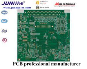 PCB Enig face dupla com superfície de ouro de Produtos Químicos