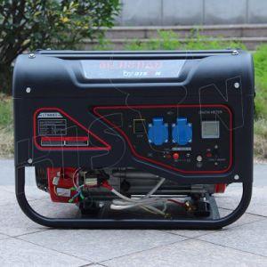 Зубров 2.8kw однофазного переменного тока Air-Cooled бензин генератор для продажи