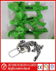 Dekking van de Stethoscoop van de Giraf van het Stuk speelgoed van de pluche de Dierlijke