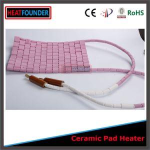 Cmpetitiveの価格のパッドの発熱体の陶磁器のヒーターパッド220V