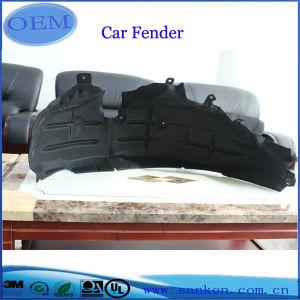 カスタム車の自動ヘッドフェンダー