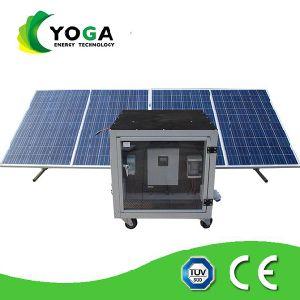 クリーンエネルギーの高く効率的な2000W太陽エネルギーの発電機