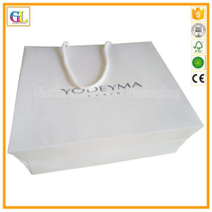 Sacs à main et personnalisé impression Papier un sac de shopping