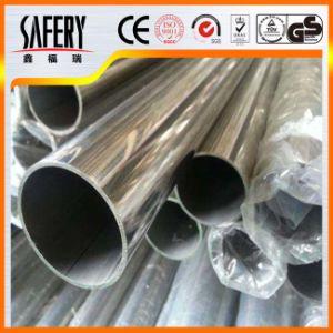 Dúplex de alta calidad 201 304L 316L 309S 310S 2205 sin fisuras y soldar tubos de acero inoxidable