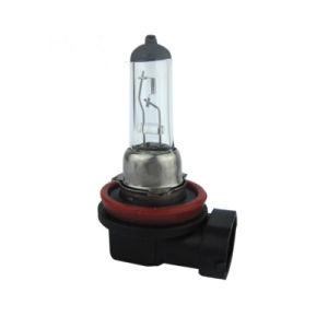 直接自動車部品の工場ヘッドライトの球根ハロゲンH11 12V 55W 2000lm青い自動ヘッド電球