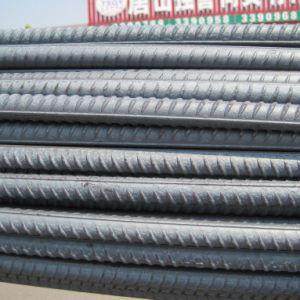 Het Versterken Hrb355 HRB500 640mm van A615gr60 HRB400 de Staaf van het Staal voor Gebouwen