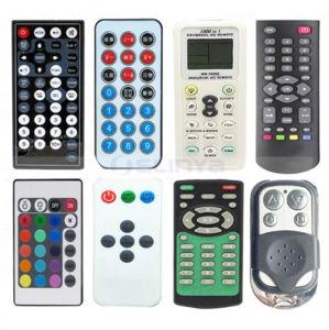Controle remoto infravermelho personalizados Universal Fabricante Controlador Remoto