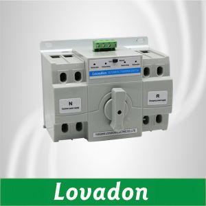 Tipo MCB comutador inversor automático AC Series Switches de Transferência