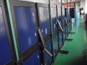 P6 LED en aluminium de plein air Cabinet Affichage LED de location pour l'étape