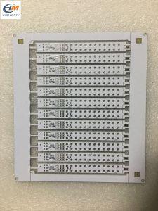 Placa de Circuito de alumínio MCPCB fábrica PCB de iluminação LED