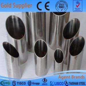 Hersteller Mirror/2b/No. 1/No. 4 304/201/316 Edelstahl-Rohr