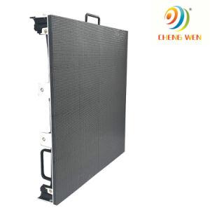Location de l'écran LED 640*640mm SMD P5 mur vidéo plein écran LED de couleur